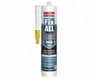 Soudal Fix All клей на основе SMX-полимеров, 290 мл