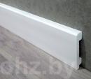 Nz081 плинтус из дюрополимера 8 см