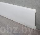 Плинтус Nz100 из дюрополимера 10см (прямой высокий плинтус)