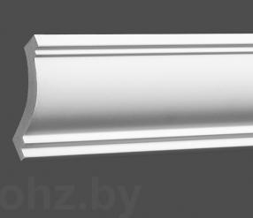 Карниз 1.50.215 для скрытой подсветки