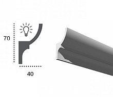 Профиль для подсветки KF701