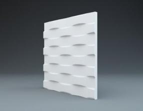 Кирпичи - гипсовые стеновые панели