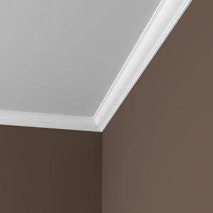 Карниз 1.50.215 для скрытого освещения в интерьере OHZ-by