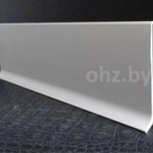 Плинтус алюминиевый PA-100, 100мм