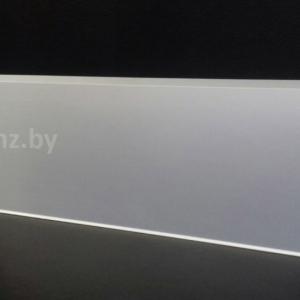 Алюминиевый плинтус 10 см