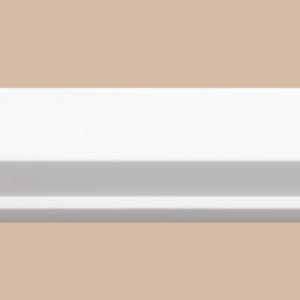 Карниз для подсветки из дюрополимера А206