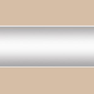 Карниз для подсветки из дюрополимера А209