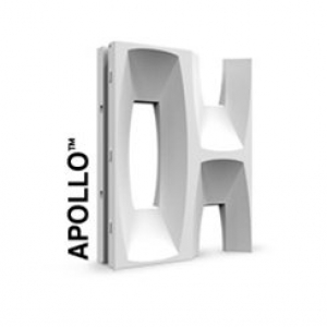 Apollo гипсовый 3D болк