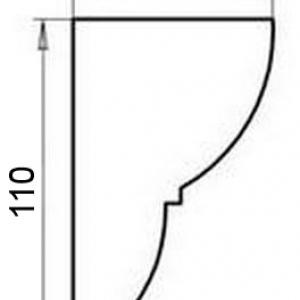 Размеры консоли К1