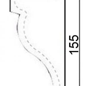 Размеры консоли КМ16
