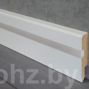 Плинтус для подсветки 8 см