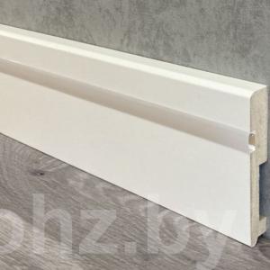 Плинтус для подсветки 10 см НМ1850