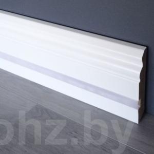 Плинтус для подсветки 10 см НМ1250