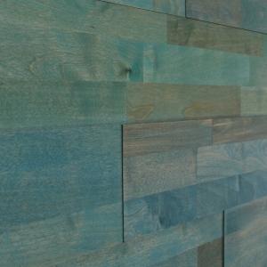 Лазурь - стеновая панель