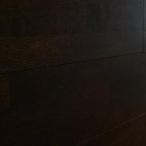 Темная ночь - стеновая панель