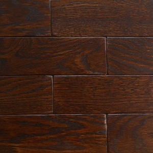 Красный кирпич - Кирпичик Woodbrick - стеновая панель из дуба