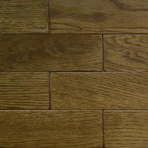 Терракота - Кирпичик Woodbrick - стеновая панель из дуба