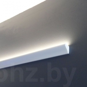 Карниз Kz029L с подсветкой