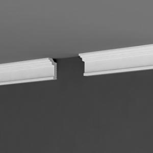 Потолочный плинтус Дебагет П13 20х35 мм