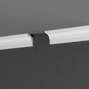 Потолочный плинтус из полистирола 35мм