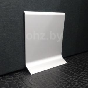 Плинтус алюминиевый 8 см