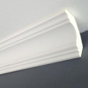 Карниз А52-50 из полиуретана 5 см