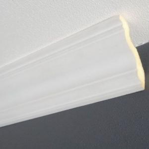 Потолочный плинтус из полиуретана 5 см